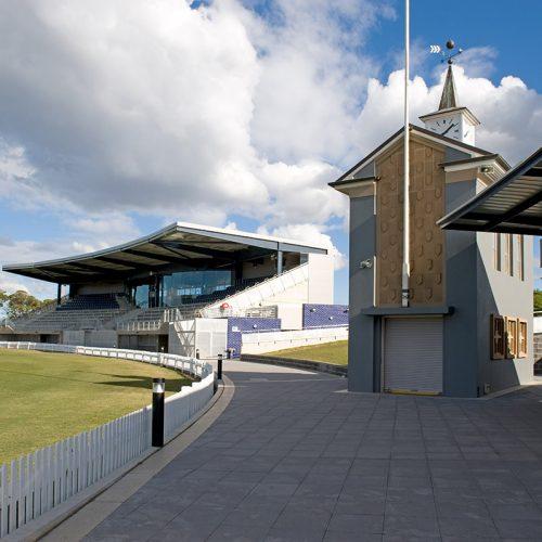 Shore Grammar School – Grandstand