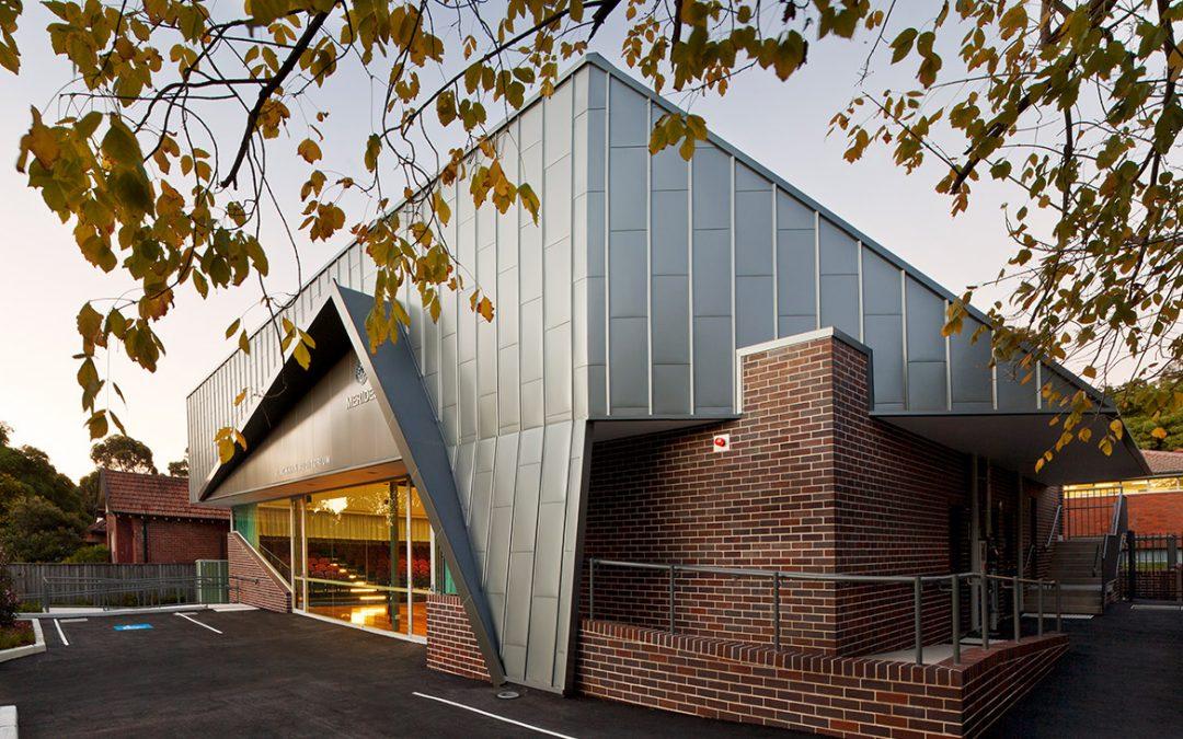 Meriden Junior School – Blackman Auditorium