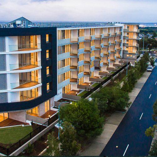 Solis Apartments
