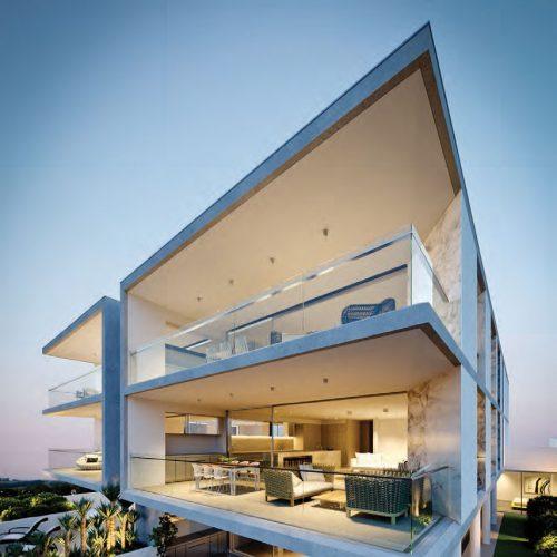 Coast Apartments