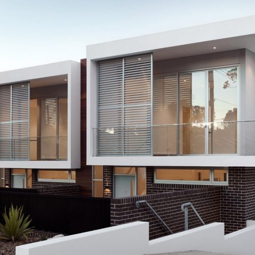 Soho Terraces
