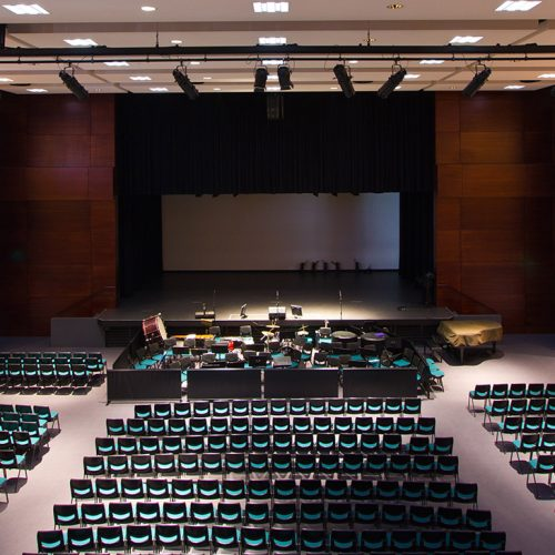 Danebank – Performing Arts Centre
