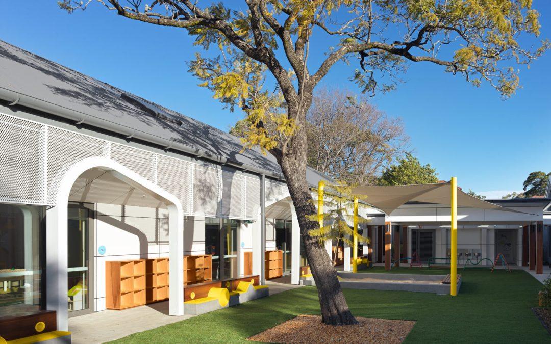 Meriden School – Lingwood Campus